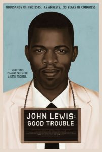John Lewis: Good Trouble (Virtual Cinema)