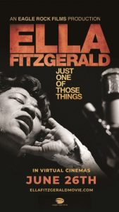 Ella Fitzgerald: Just One of Those Things (Virtual...