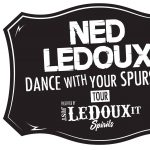 Ned LeDoux at Wayne County Fair