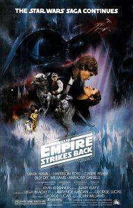 Mega Movie Summer Rewind: The Empire Strikes Back