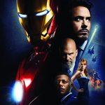 Mega Movie Summer Rewind: Iron Man