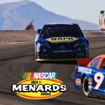 NASCAR Presents: ARCA Menards Series West