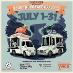 2020 Food Truck Face Off Month presented by Discover