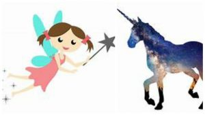 Unicorn and Fairy Online Summer Art Camp