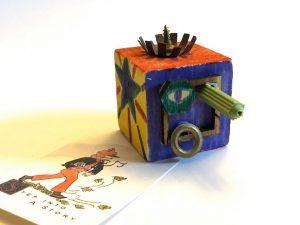 Build A Robot Online Summer Art Camp