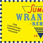 Bluffdale Summer Wranglin' Remix June-August