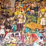 The Mexican Muralist Movement: How Passion and Politics Made Mexico a World Stage