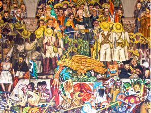 The Mexican Muralist Movement: How Passion and Pol...