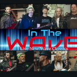 Live 80's New Wave Dance Party with In The Wave @ Liquid Joes