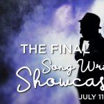 Final Song Writer Showcase