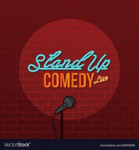 Free Comedy Showcase