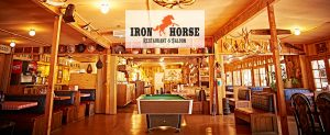 Iron Horse Restaurant and Saloon