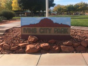 Ivins City Park