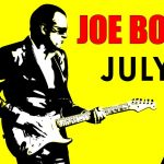 Joe Bonamassa- RESCHEDULED