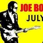 Joe Bonamassa- RESCHEDULED