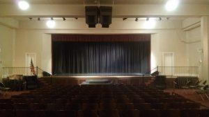 Juab County Fine Arts Auditorium