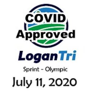 2020 Logan Triathlon - Cache Valley Super Sprint