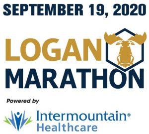 Logan - Top of Utah Marathon 2020