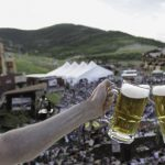 Park City's Oktoberfest 2020- CANCELLED