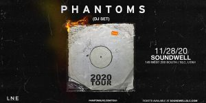 Phantoms- CANCELLED
