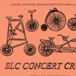 SLC Concert Cruise