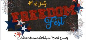 Uintah County Freedom Fest 2020