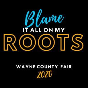 2020 Wayne County Fair