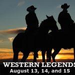 2020 Western Legends Heritage & Music Festival
