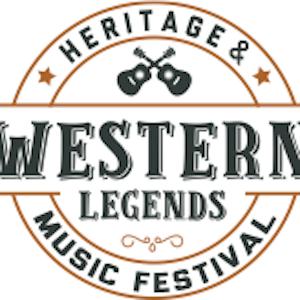 Western Legends Round-Up