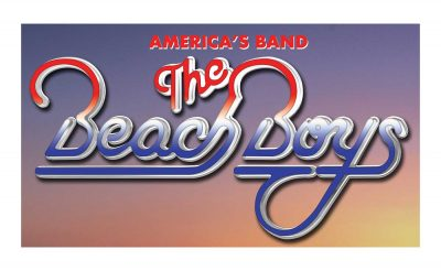 The Beach Boys with the Utah Symphony- RESCHEDULED