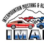 20th Annual Intermountain Mustang and All Ford Stampede (IMAFS) Car Show