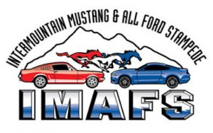 20th Annual Intermountain Mustang and All Ford Stampede (IMAFS) Car Show- POSTPONED