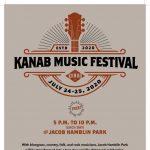 Kanab Music Fest