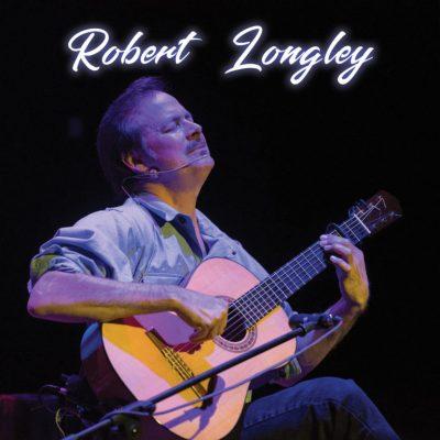 Robert Longley: Flamenco Guitarist- CANCELLED