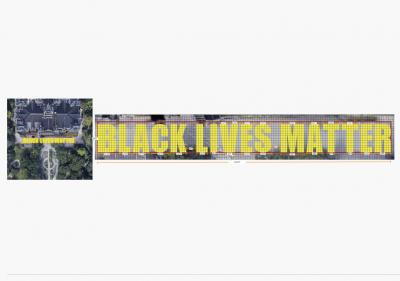 Call for Artists: Salt Lake City Black Lives Matter mural