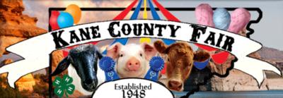 Kane County Fair 2020