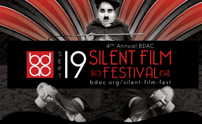 2020 BDAC Silent Film Festival- CANCELLED