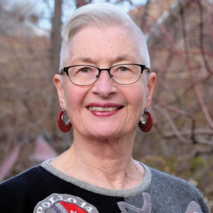 Gerda Saunders