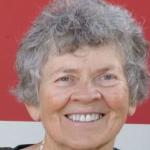 Maurine Haltiner