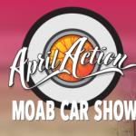 April Action Car Show