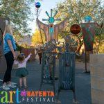 2020 Art in Kayenta
