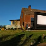 Outdoor Movie Screen Rental / Social Distancing Dr...