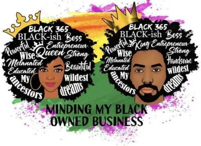 Utah Black Business Expo
