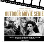 Maven + Spy Hop Outdoor Movie Series