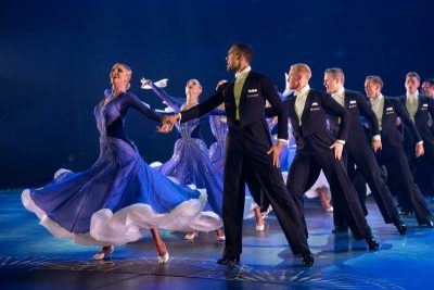 2021 Celebrity Concert Series: BYU Ballroom Dance Company