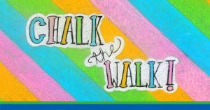 Chalk the Walk 2020