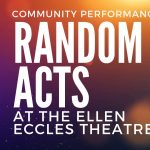 Craig Mecham: Almost Normal | Random Acts Series