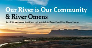 Our River is Our Community