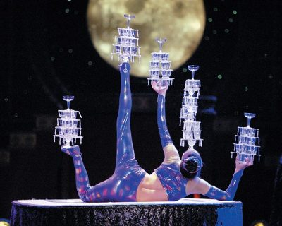 Golden Dragon Acrobats- CANCELLED