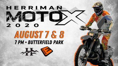 Herriman MotoX